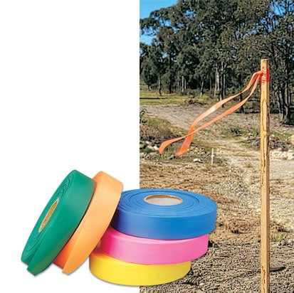 Biodegradable Flagging Tape | | BMC